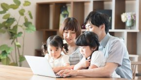 家族でプログラミング